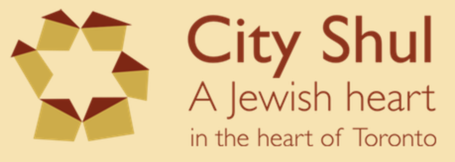 City Shul A Jewish heart in the heart of Toronto