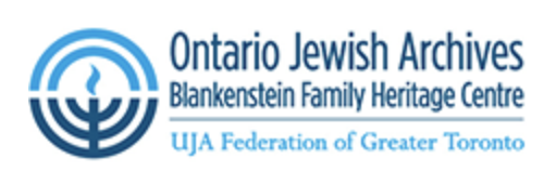 Ontario Jewish Archives, Blankenstein Family Heritage Centre